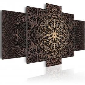 Toile Imprimée HD Abstrait 190x80